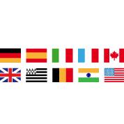 Fahnen Länder Designs Fahnen und Länder Designs fü...