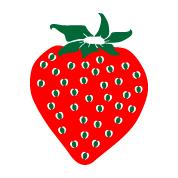 Früchte Designs Stilisierte personalisierbare ...