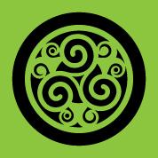 Keltisch Designs Keltische Designs und Triskeli...