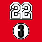 Nummern Zahlen Designs Personalisierte Ziffer und Num...