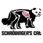 Quant Designs Quant und Schrödinger's cat p...