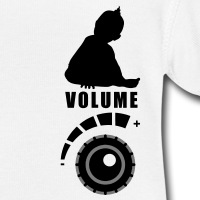 T-shirts Baby Ton Taste personnalisés