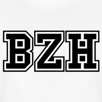 Accessoires und T-Shirts BZH gestalten
