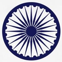 Accessoires und T-Shirts Chakra Ashoka India gestalten