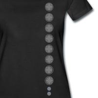 Accessoires und T-Shirts Cheat code Konami gestalten