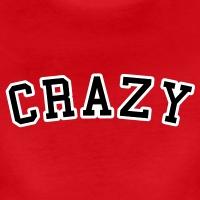 Accessoires und T-Shirts Crazy US gestalten