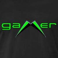 Accessoires und T-Shirts Gamer X Box gestalten