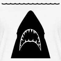 T-shirts Hai Jaws personnalisés
