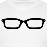 steve urkel brille nerd t shirts gestalte dein nerds artikel online. Black Bedroom Furniture Sets. Home Design Ideas