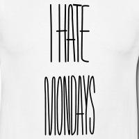 Accessoires und T-Shirts I hate mondays Laune gestalten