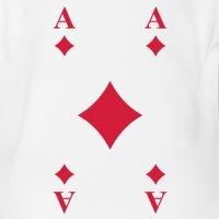 Karo As karo as t shirts gestalte dein spiel karten artikel