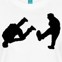 Accessoires und T-Shirts Keanu vs Moshgirl Internet gestalten