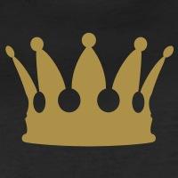 Accessoires und T-Shirts König Krone gestalten