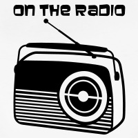 T-shirts On the radio Radioapparat personnalisés