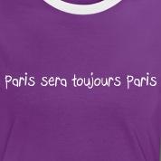 Accessoires und T-Shirts Paris Frankreich gestalten