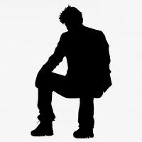 Accessoires und T-Shirts Sad Keanu Figur gestalten