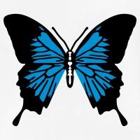 T-shirts Schmetterling personnalisés