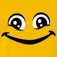 T-shirts Smiley personnalisés