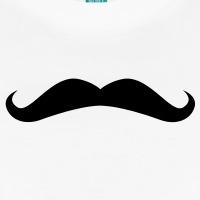 Accessoires und T-Shirts Spanischer Schnurrbart gestalten