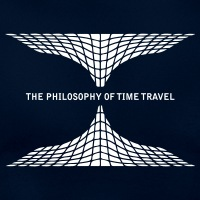 T-shirts The Philosophy Time Travel personnalisés