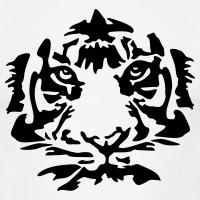 T-shirts Tiger personnalisés