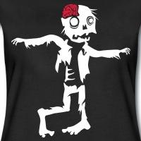 T-shirts Zombie Walking Dead personnalisés