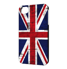 Iphone Hulle Union Jack