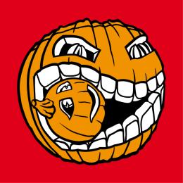 Selbst gestalte dein Halloween T-Shirt