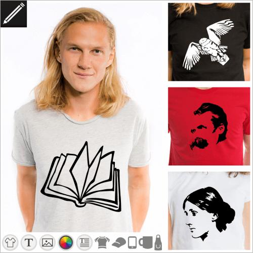 Gestalte dein Kultur T-Shirt