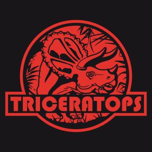 Gestalte dein triceratops T-Shirt online im Spreadshirt Designer.
