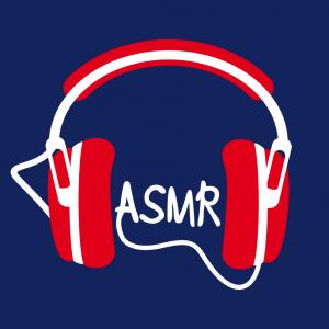 Asmr Design für T-Shirt Druck