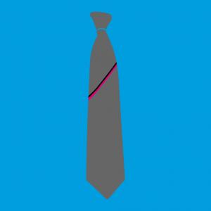 Anpassbares Krawatte Designs für T-Shirt Druck