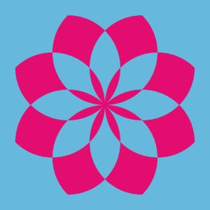 Lotus T-Shirt zu gestalten. Lotusblüte Designs für T-Shirt Druck.