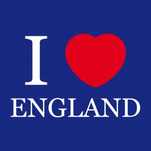 England und Vereinigtes Königreich Design
