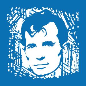 Kerouac und Literatur Design