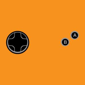 Gaming Design für T-Shirt Druck