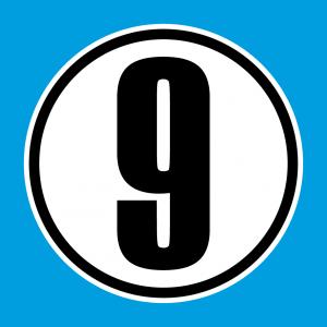 9 und Ziffer Design
