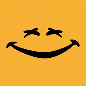 Emoji T-Shirt zu gestalten. Lustiges Smiley Designs für T-Shirt Druck.