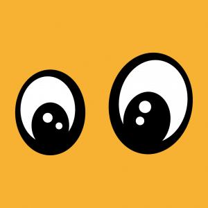 Emoji T-Shirt zu gestalten. Humor Designs für T-Shirt Druck.