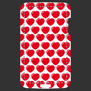 Herz und Herzen Design