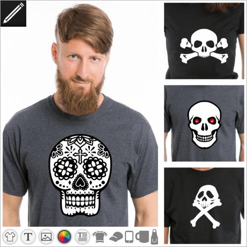 Indien T-Shirt gestalten