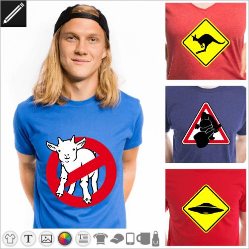 Smiley Designs für T-Shirt Druck