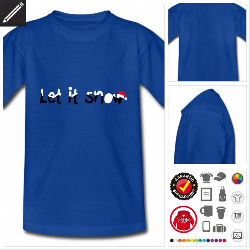 Teenager schwarzes Humor T-Shirt online gestalten
