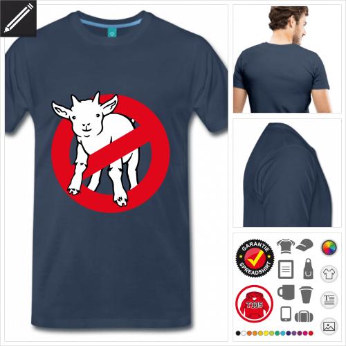 basic geek T-Shirt selbst gestalten