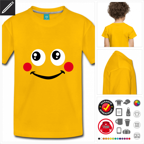 Humor T-Shirt gestalten, Druck ab 1 Stuck