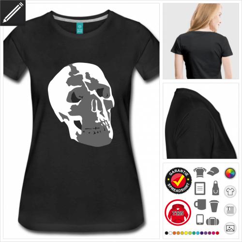 basic Pirat T-Shirt online gestalten