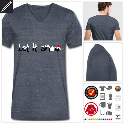 schwarzes Humor T-Shirt online zu gestalten