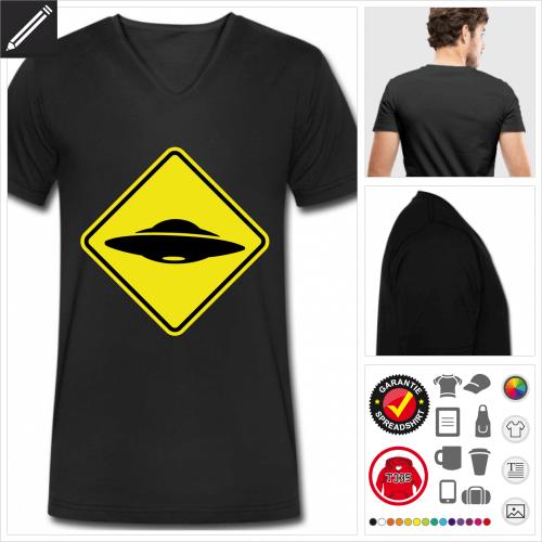 Nerd T-Shirt für Männer gestalten, Druck ab 1 Stuck