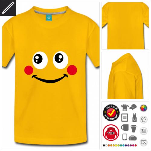 Teenager Humor T-Shirt selbst gestalten. Druck ab 1 Stuck